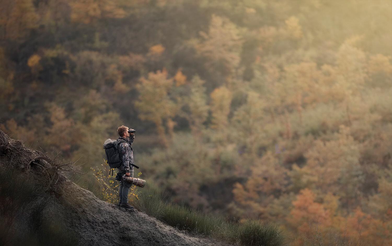 michele bavassano fotografo naturalista